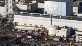 Possible Meltdown of Fukushima Nuclear Reactor