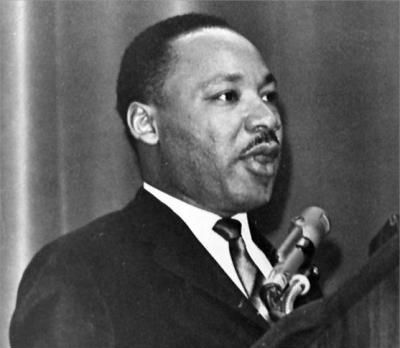 Martin Luther King Jr. Viral Quote