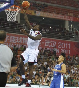 official photos b66a5 b5cd8 Jordan Final Score Semis FIBA Asia