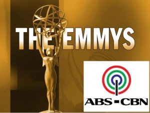 EMMYS and ABS-CBN