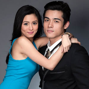 Kim Chiu happy with positive feedbacks in her tandem with Xian Lim
