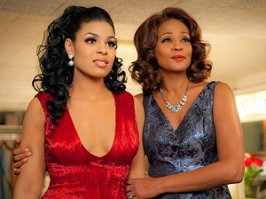 Jordin Sparks and Whitney Houston to do a remake of 1976 cl(--foul word(s) removed--)ic film 'Sparkle'