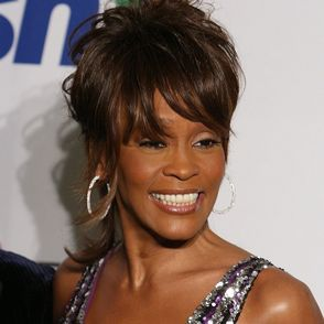Whitney Houston's Funeral Service February 8, 2012