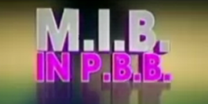 Melason is back in PBB, the love story continues